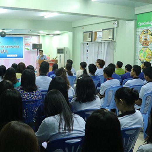 Employees Training