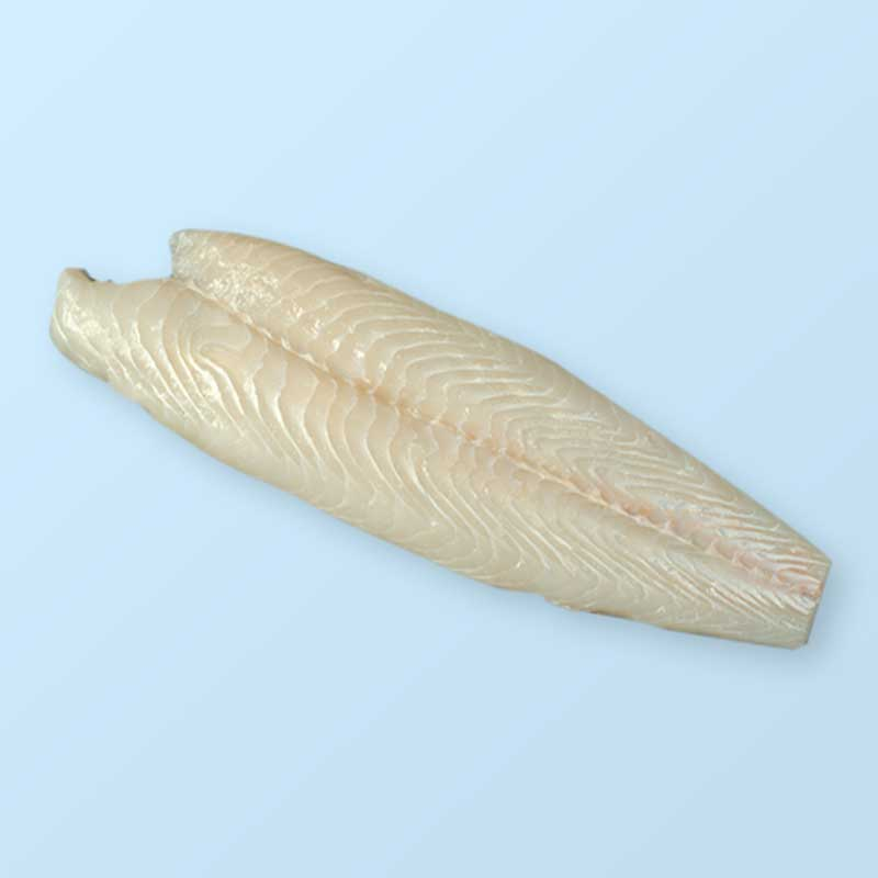 White Fillet, Striped Catfish