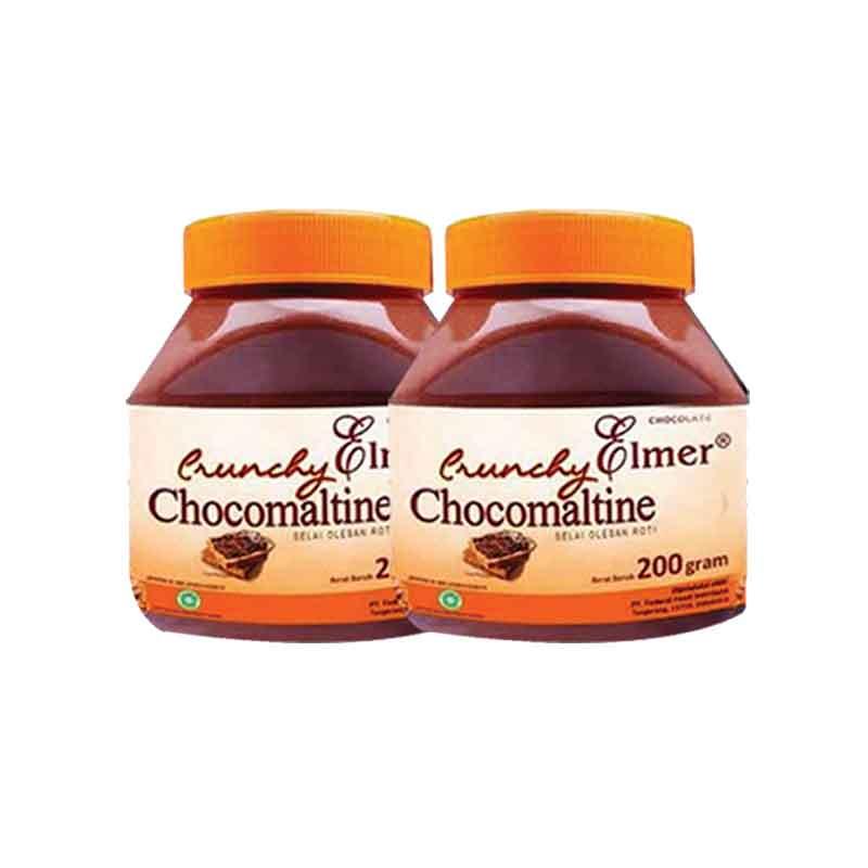 Elmer Crunchy Chocomaltine