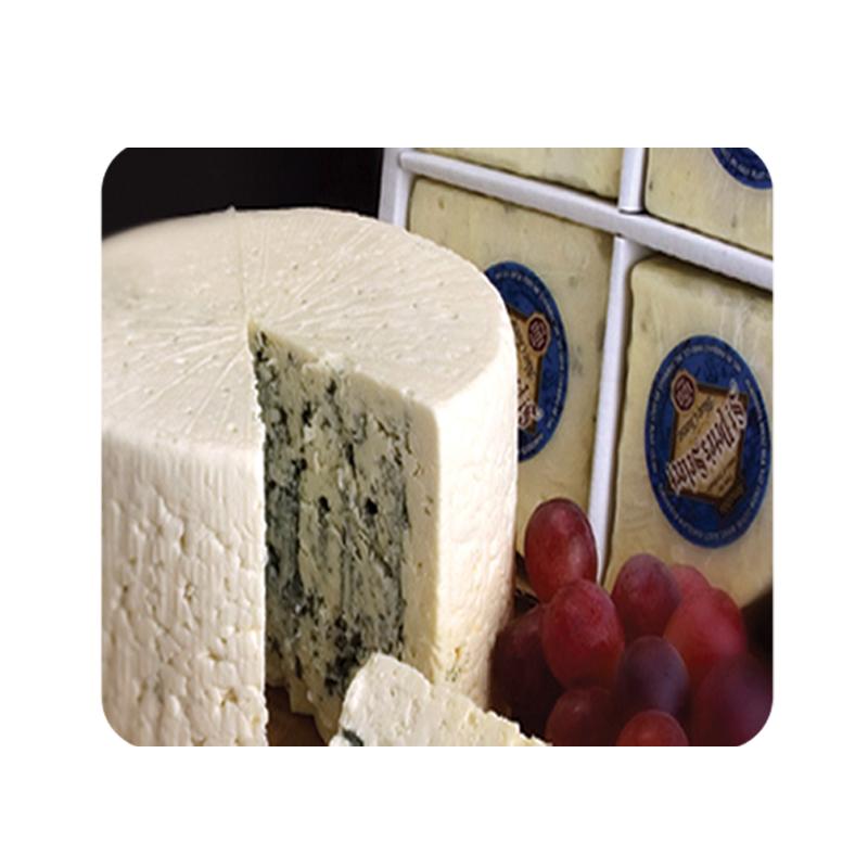 Blue Cheese (Danish Wheel)