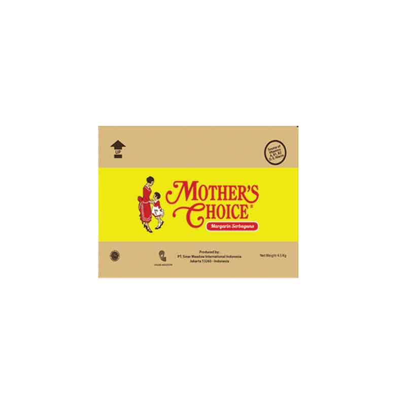 Mother's Choice Margarine