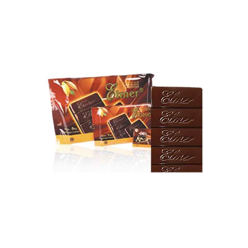 Chocolate Dark Compound