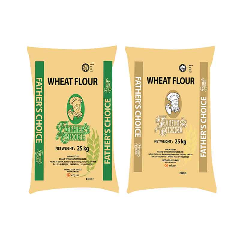 Wheat Flour (For Cake & Bread)