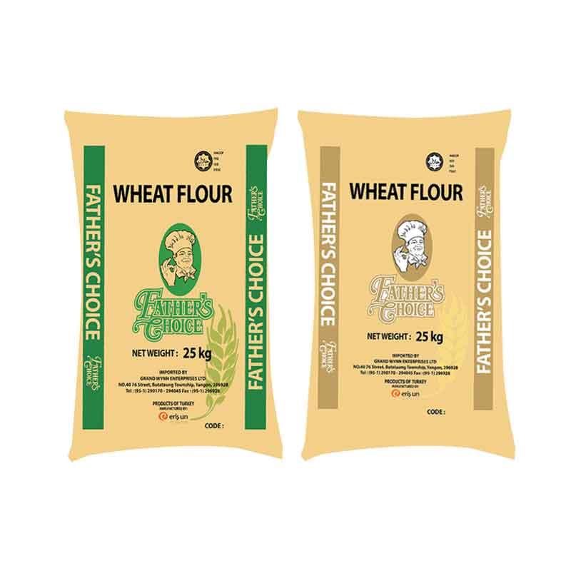 Wheat Flour (For Cake & Bread)